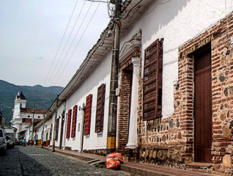 Santa Fe de Antioquia Day Tour