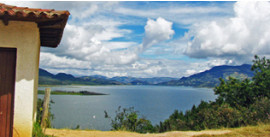 Guatavita Golden Lake Tour