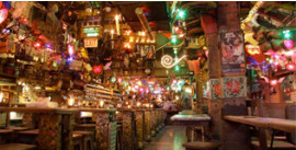 Andres Carne de Res Night Tour