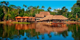 Amazon Adventure (5 Days / 4 Nights)