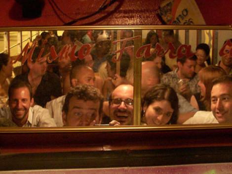 Chiva Rumba – Party Bus Tour2
