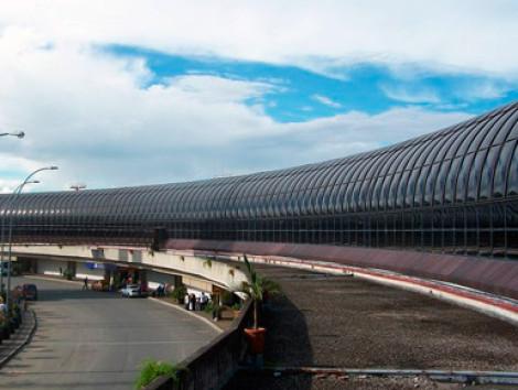 José María Córdova Airport Roundtrip Transfer