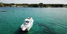 Private Boat Rental in Cartagena