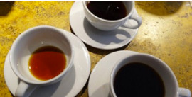 Bogota's Coffee Masters