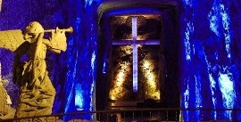 Tour to the Salt Cathedral of Zipaquirá